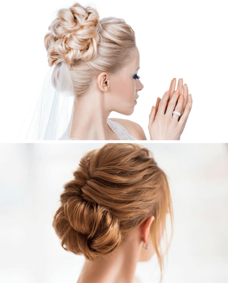 Brautfrisur Hochgesteckt Hochzeitskiste 4 Hochzeitskiste