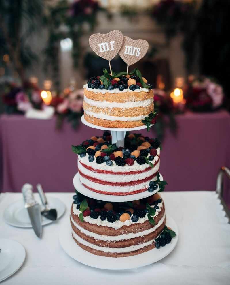 Hochzeit Beerentone Hochzeitskiste 7 Hochzeitskiste