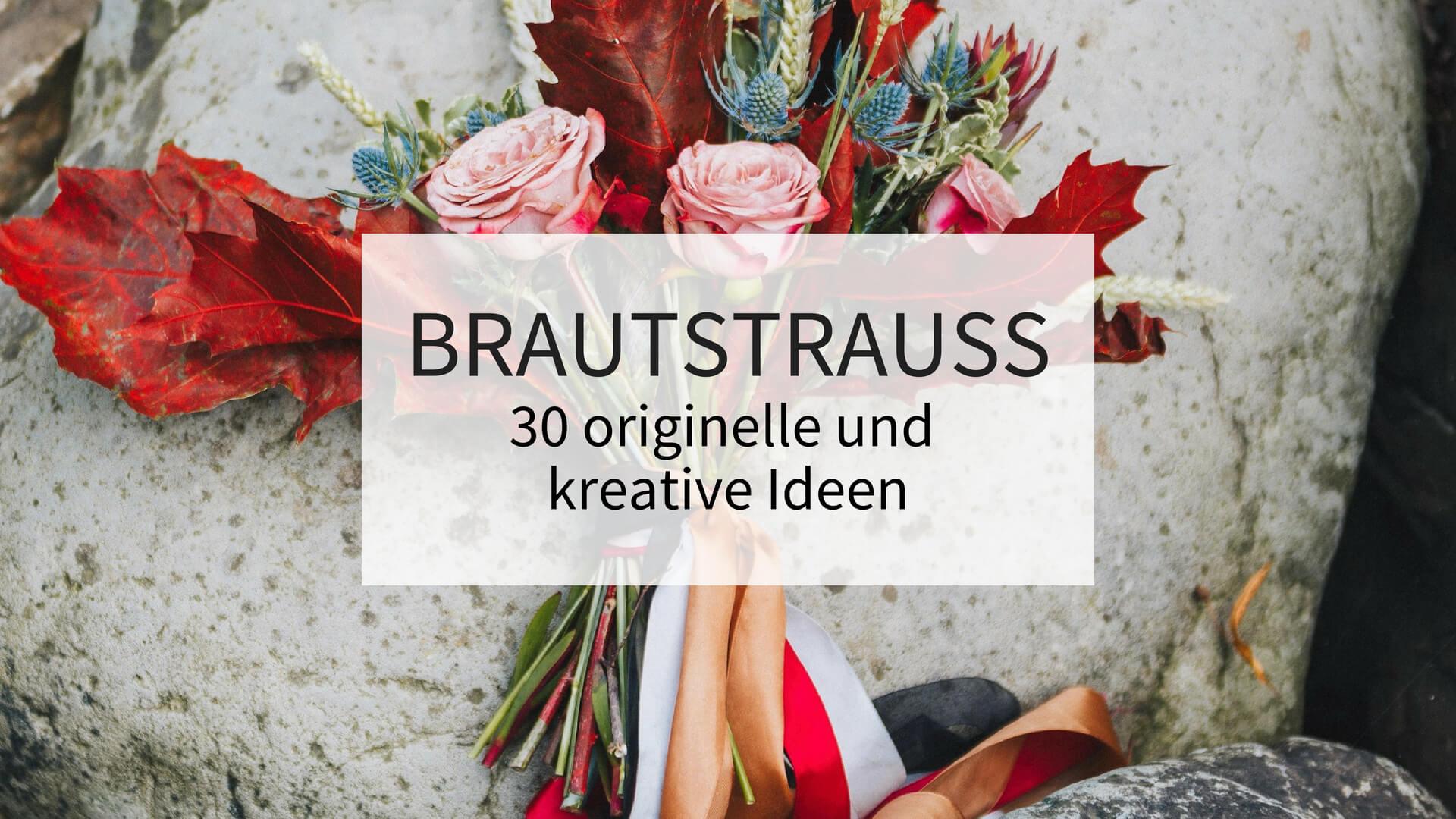Brautstrauss Originell Und Kreativ Hochzeitskiste Info Hochzeitskiste