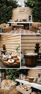 Candy Bar Hochzeit, Hochzeit Bar Ideen, Candy Bar rusitkal