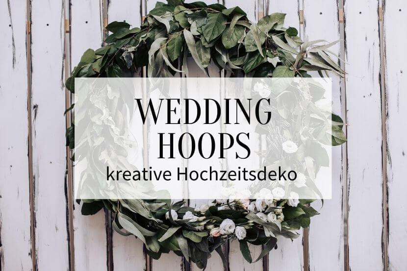 Wedding Hoops Hochzeitsdeko, Hochzeit Blumenkranz, Hochzeit Reifen Deko, Hochzeitsdeko Reifen