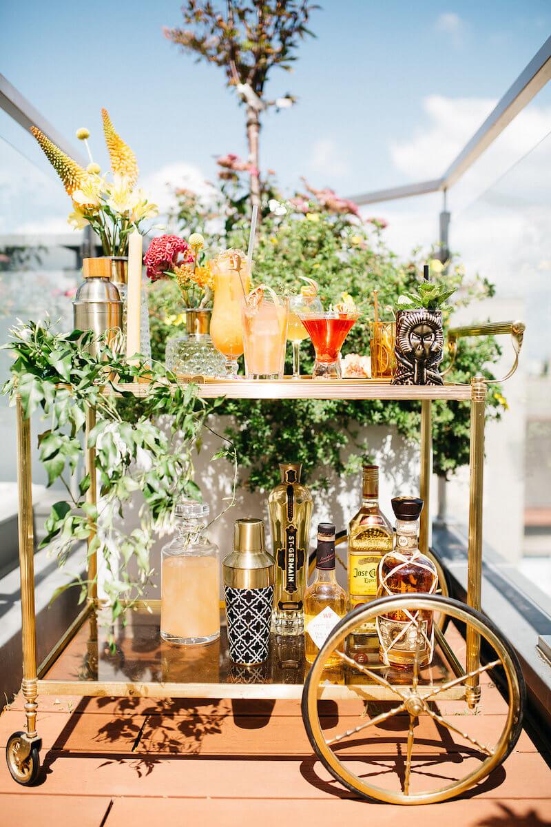 Wedding Bar, Hochzeitsbar