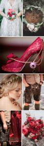 Hochzeit in Tracht, Trachtenhochzeit, Hochzeitsideen Tracht