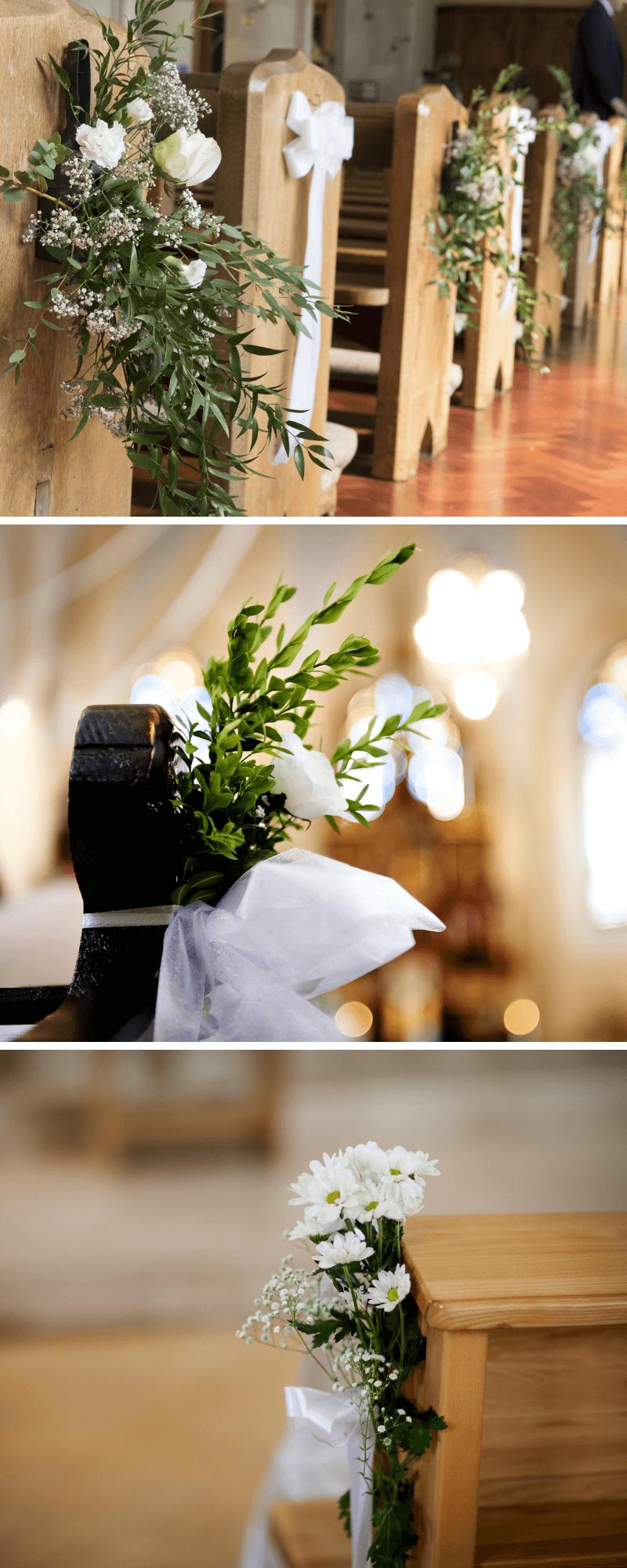 Kirchendeko Hochzeit Hochzeitskiste 6 Hochzeitskiste