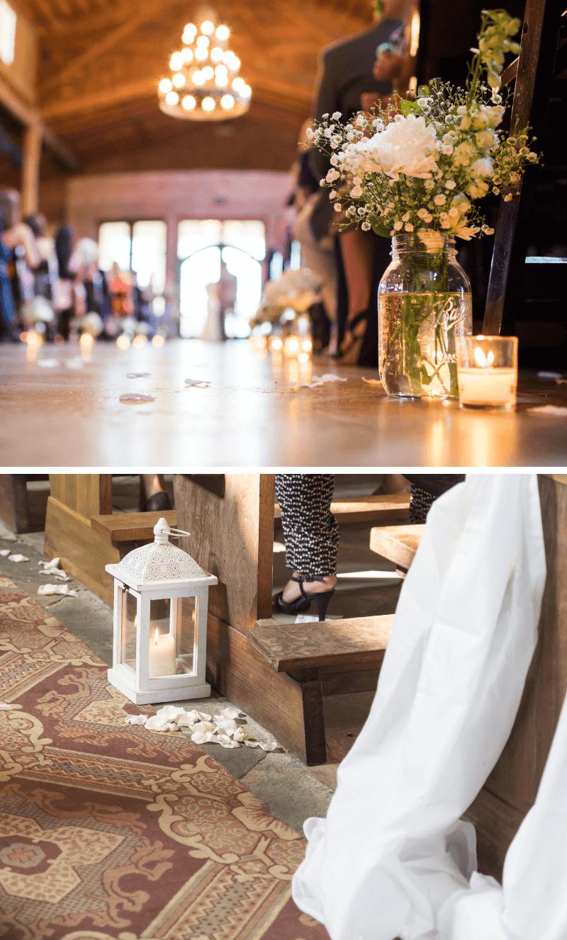 Kirchendeko Hochzeit Hochzeitskiste 9 Hochzeitskiste