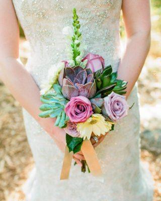 Sukkulenten Hochzeit, Hochzeitsdeko Sukkulenten, Kakteen, Kaktus Ideen Hochzeit, Sukkulenten Brautstrauß