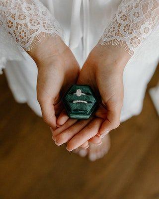 Verlobungsring Ideen und Tipps