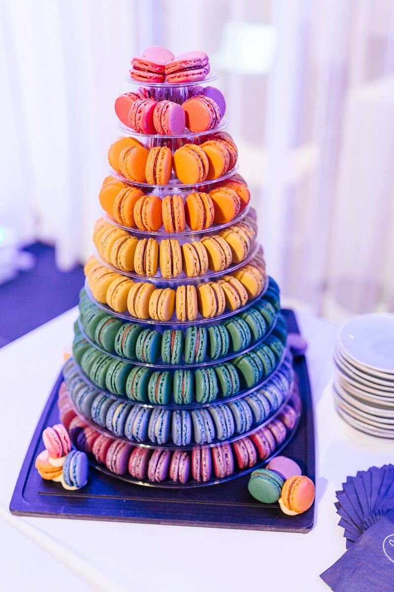Regenbogen-Hochzeit, Hochzeit bunt, Hochzeitsdeko bunt, Hochzeitsmotto