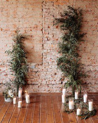 Ausgefallene Hochzeitsdeko Ideen