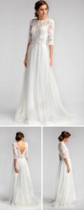 Brautkleider Trends, Hochzeitskleider, Brauttypen, feine Brautkleider, Brautmode