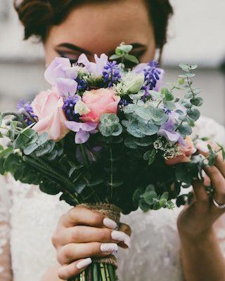 Beliebte Hochzeitsblumen Blütezeit