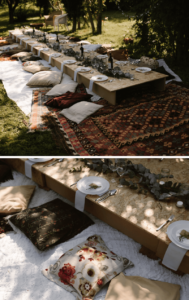 Boho Hochzeit, Hochzeitsdeko Boho, Hochzeit Ideen Boho