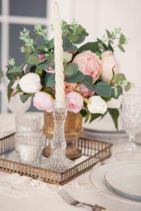 Hochzeit Pfingstrosen, Frühlingshochzeit, Pfingstrosen Tischdeko