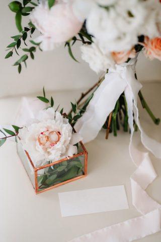Hochzeit Pfingstrosen