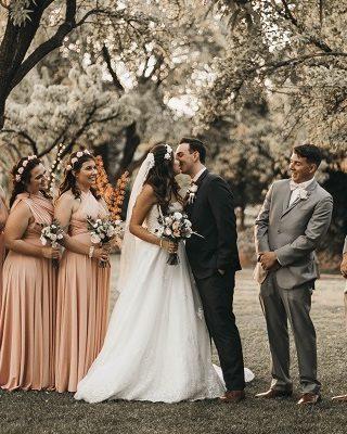 Hochzeitsstress vermeiden