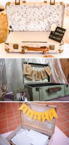 Kartenbox Hochzeit, Briefbox Hochzeit, Hochzeitskarten Box