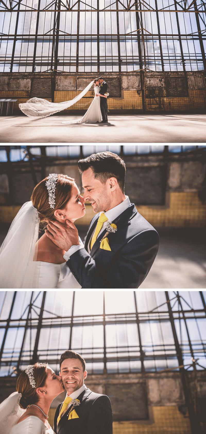 Brautpaar Foto Ideen