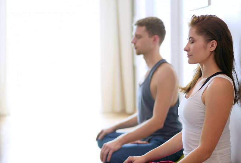 Paar Yoga