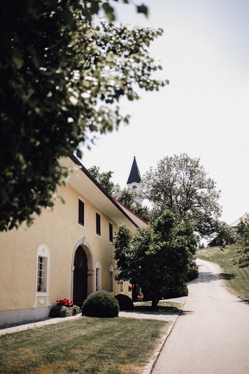 Ganglbauergut Oberösterreich