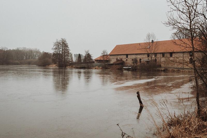 Weiherhof Hessen