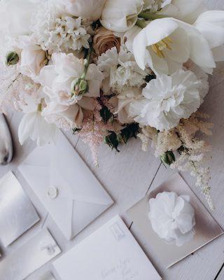 Hochzeitseinladungen Trends