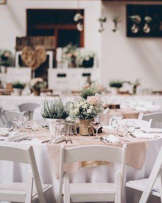 Hochzeitslocation ohne Catering Österreich