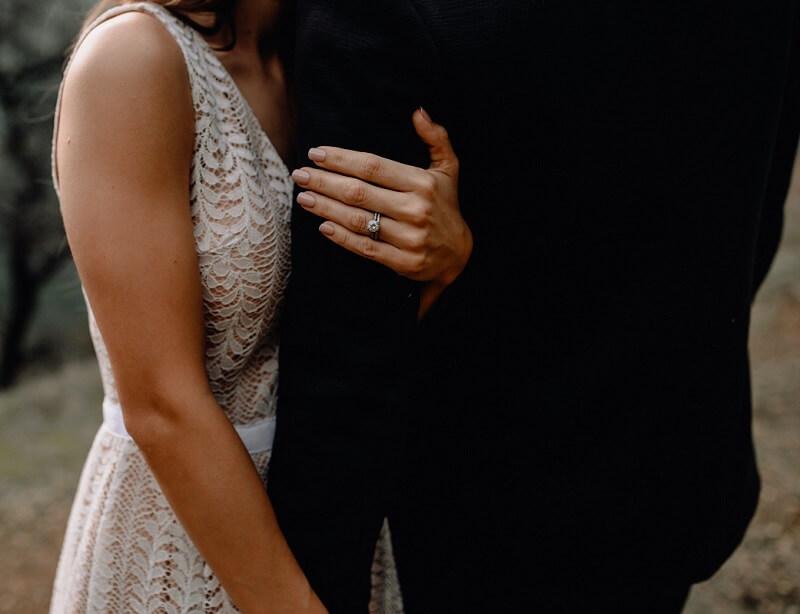 Hochzeit absagen Coronavirus