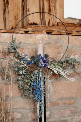Hochzeitsdeko Wedding Hoops