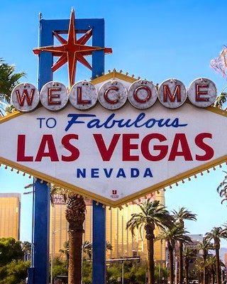 Hochzeit Las Vegas