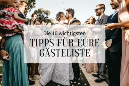Gästeliste Hochzeit Vorlage