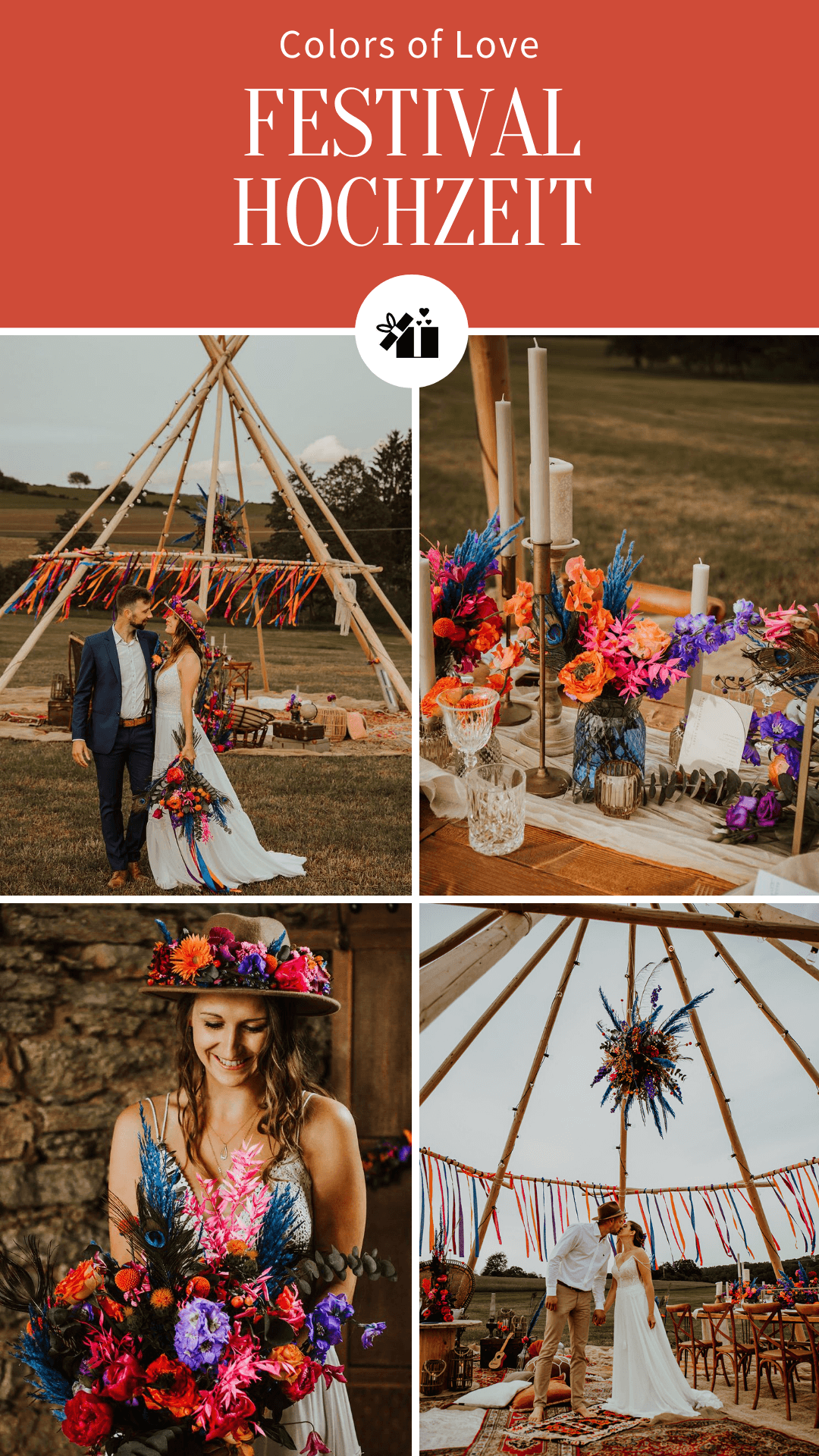 Love Festival Hochzeit