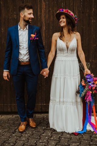 Festival Love Brautpaar