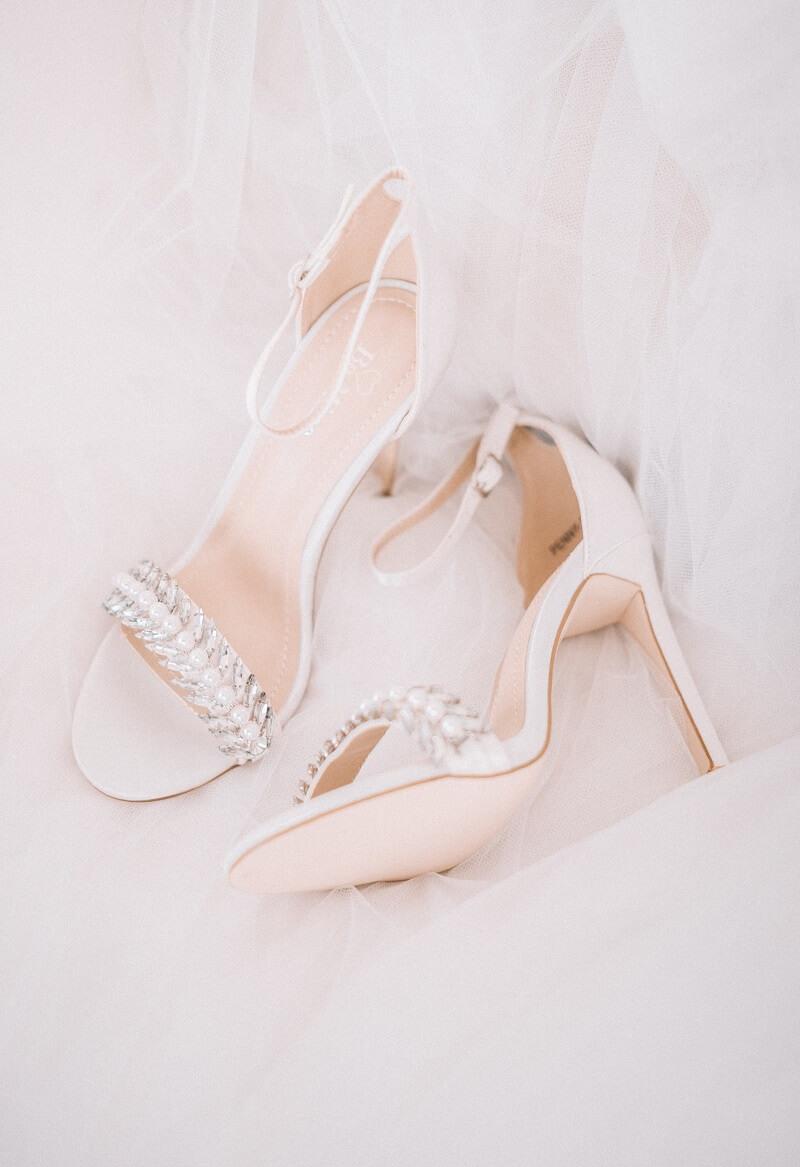 Hochzeitsschuhe Trends