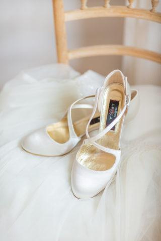 Brautschuhe Tanzschuhe