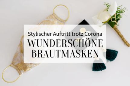 Brautmasken Ideen Hochzeit