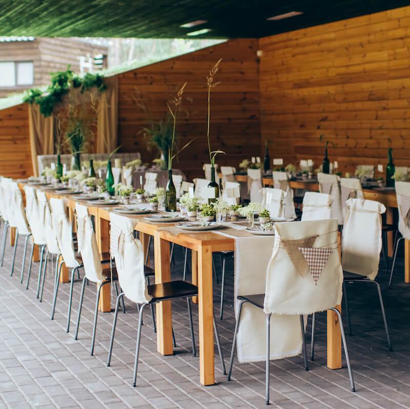 DIY Hochzeit Ideen Tipps