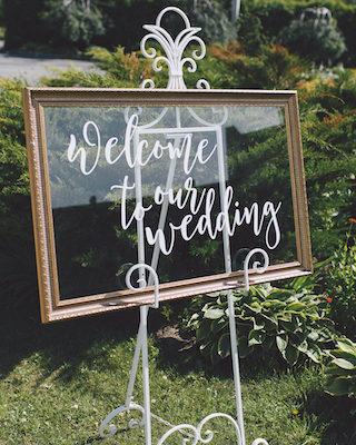 DIY Hochzeit Ideen