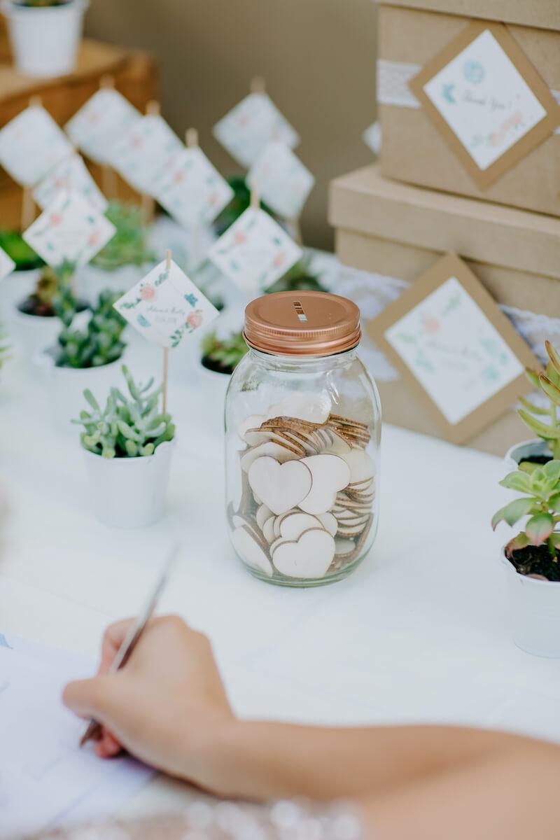 Gästebuch Hochzeit Tipps