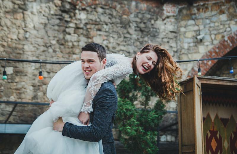 Tipps Hochzeitsplanung