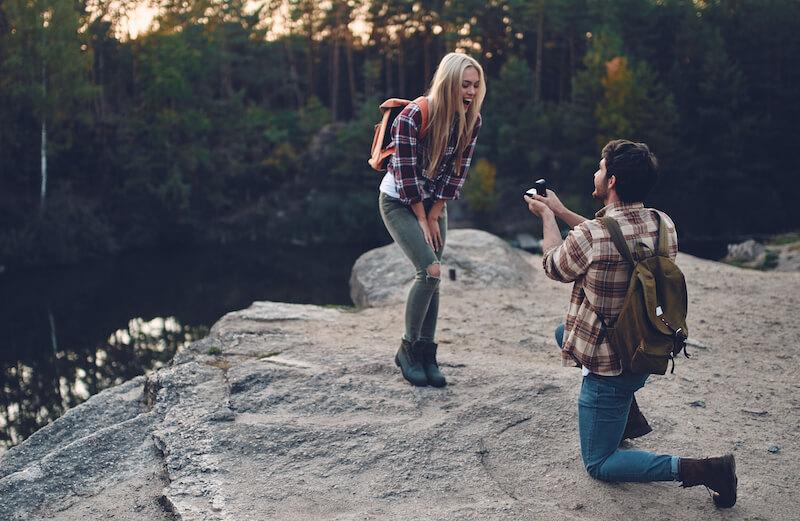 Ideen Verlobung