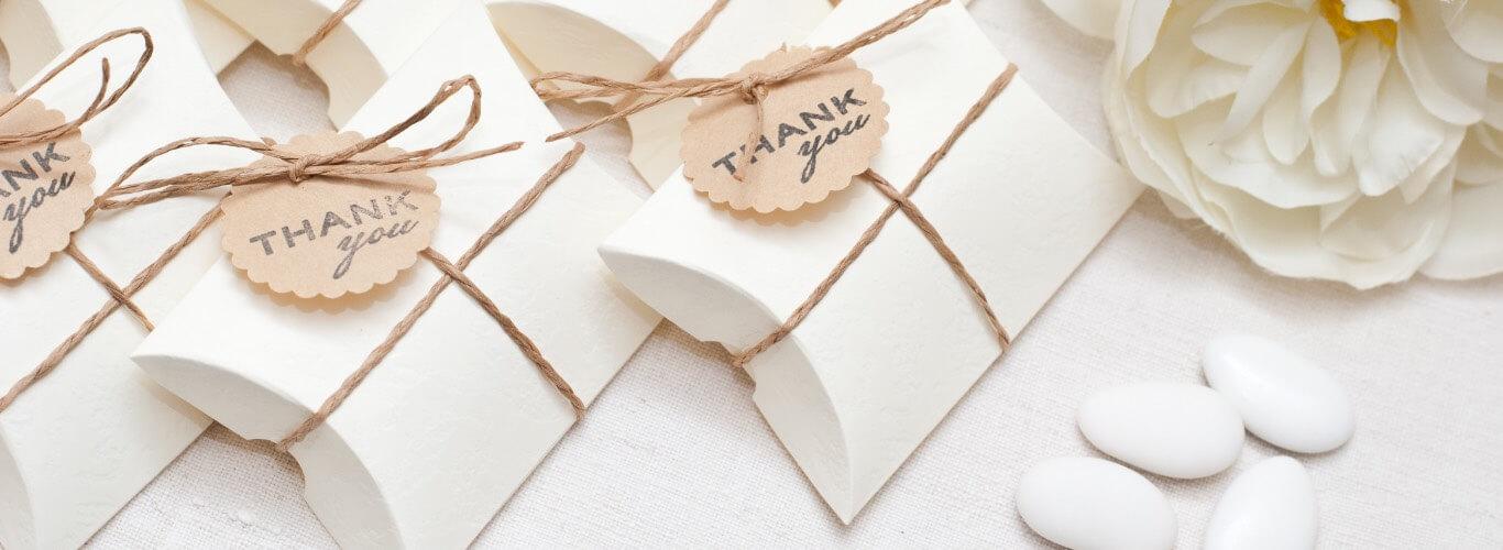 Hochzeitskiste Shopping Guide
