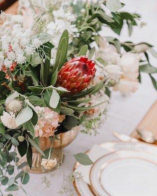 Hochzeitsdeko Bildergalerie
