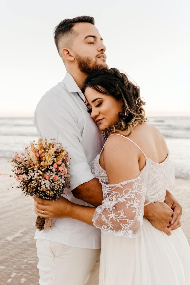 Hochzeit Brautpaar Tipps
