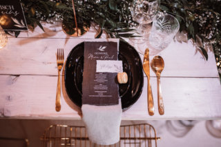 Papeterie Elegant Rustic Wedding