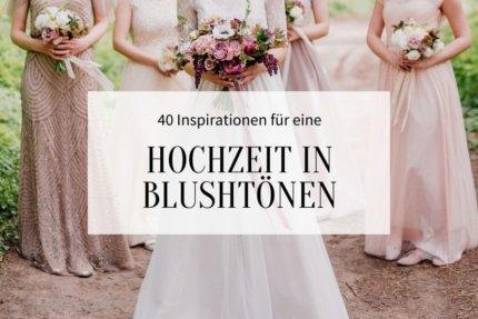 Blushtöne Hochzeitskiste Blog Titelbild