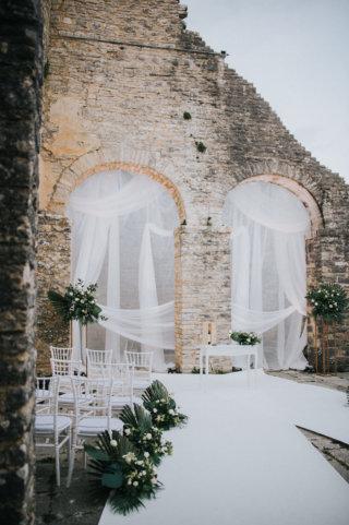 Elopement Wedding in Kroatien - Location