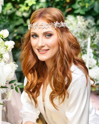 Beauty-Programm für die Braut - carousel Bild