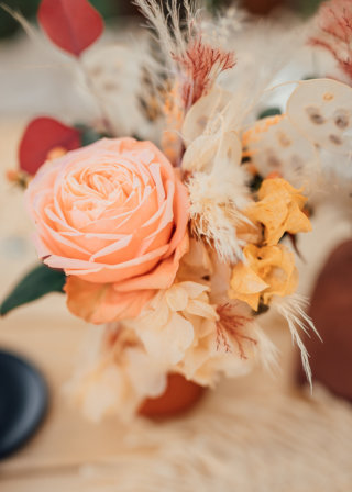 Rustic Boho meets Spring Vibes - Floristik
