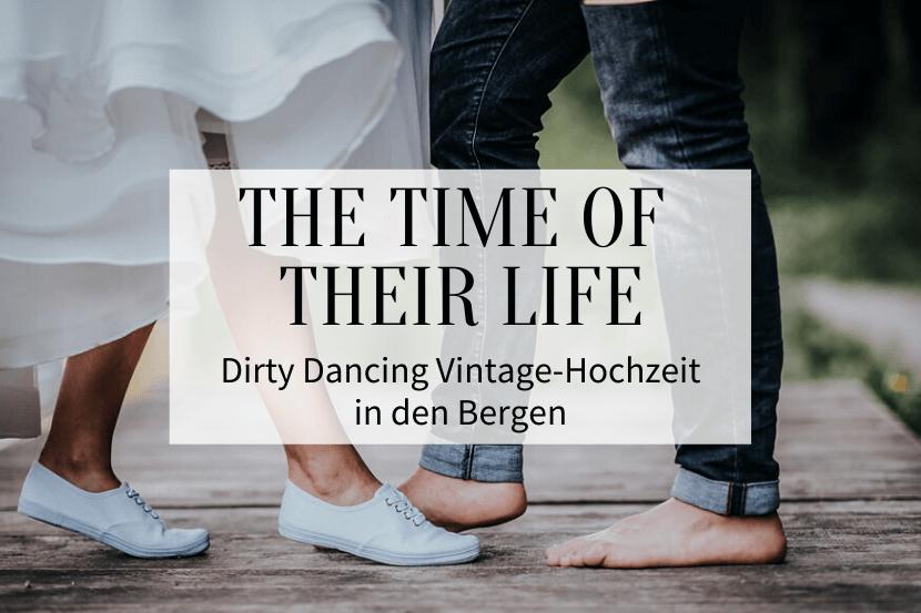 Dirty Dancing Titelbild
