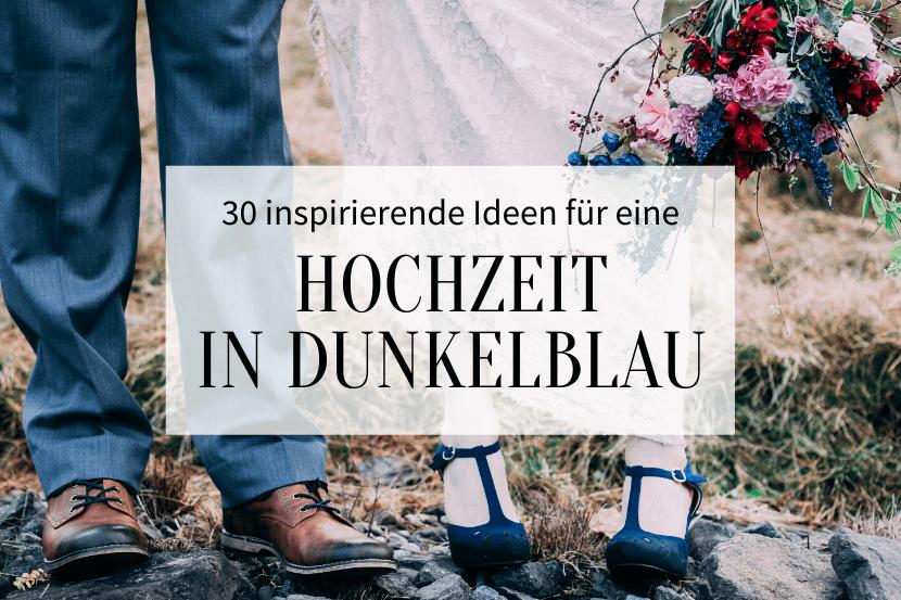Hochzeit in Dunkelblau_Hochzeitskiste_Titelbild